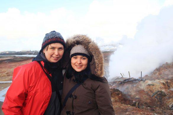 Skarby Półwyspu Reykjanes – jednodniowa wycieczka z Reykjavíku