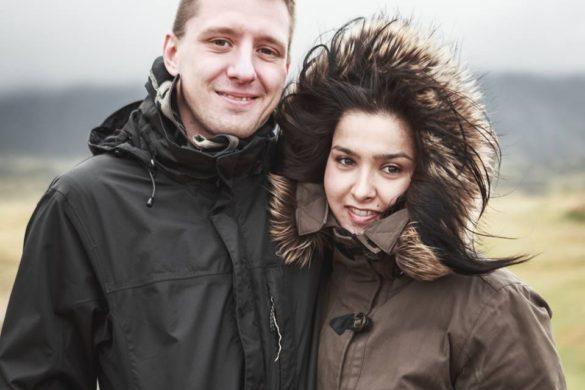 Diana & Damian // fot. Mirosław Tran
