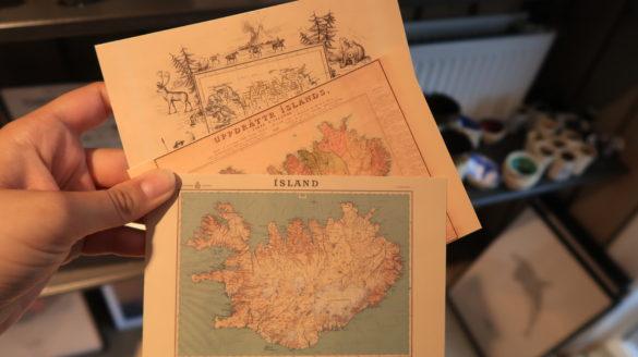 Sweter za 800 zł i inne pamiątki z Islandii