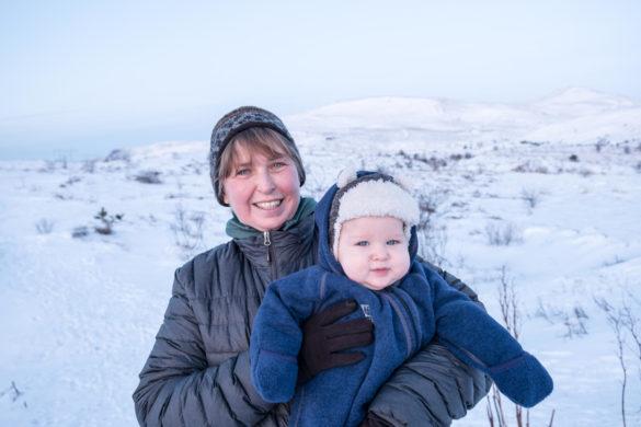 Islandia styczeń-luty 2019