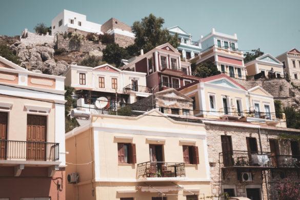 FOTOPODRÓŻ: GRECJA – RODOS 2019