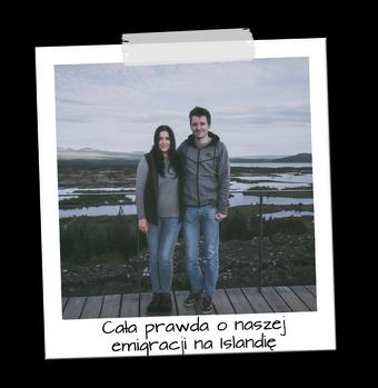 Cała prawda o naszej emigracji na Islandię
