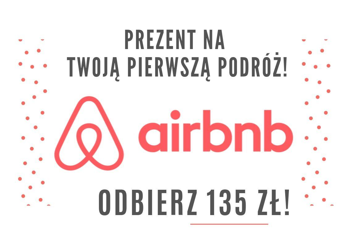 Airbnb!