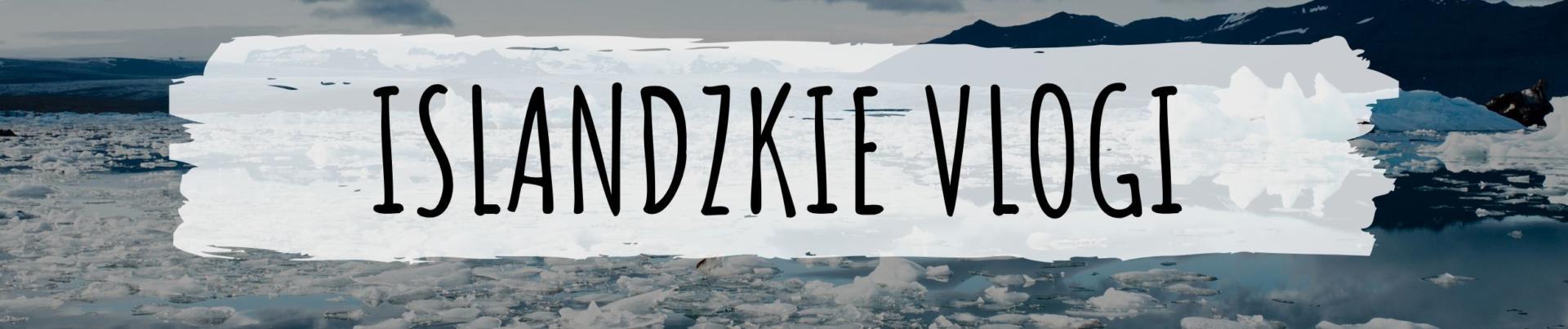 Islandzkie Vlogi
