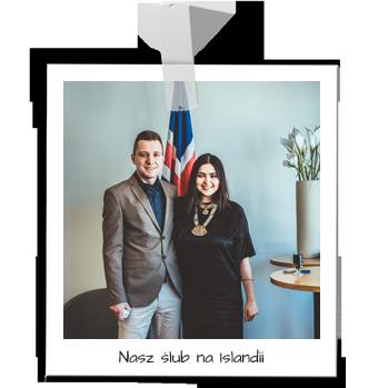 Nasz ślub na Islandii