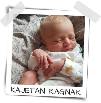 Kajetan Ragnar